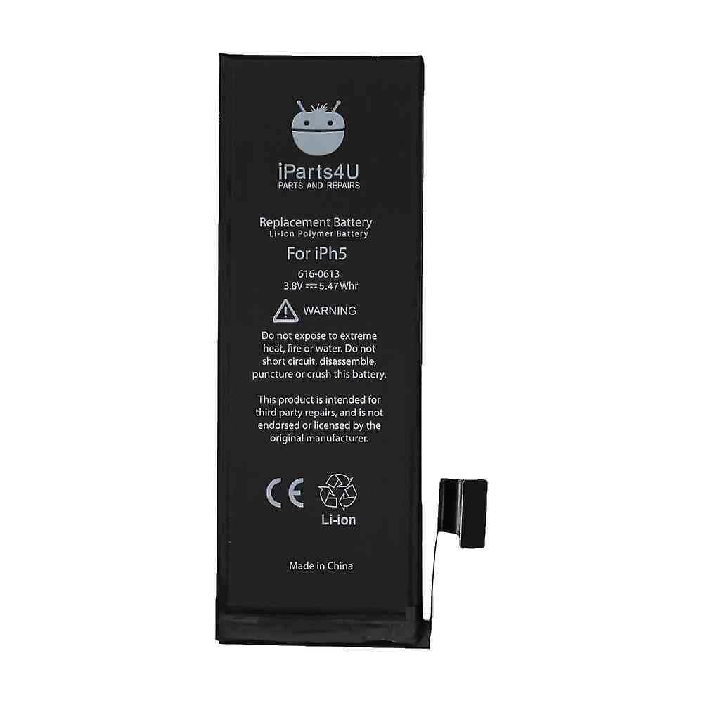 Replacement For iPhone 5 - Battery