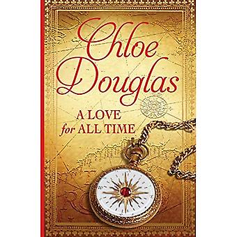 A Love for All Time (Roman De Time Wanderer)