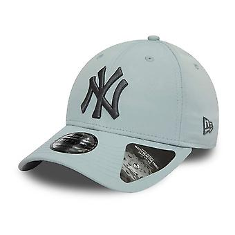 New Era 9Forty Kids Cap - New York Yankees Grey Camo Youth