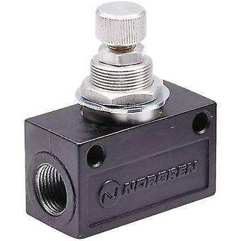 Válvula de retención de expansión Norgren T1000C1800 Rosca interna: 1/8 1 ud(s)