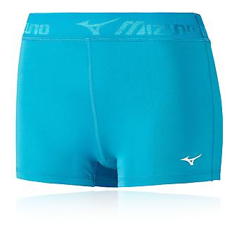 Mizuno Women's Impulse Core 3in Short Tights