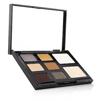 Glo Skin szépség árnyék paletta-# vegyes fémek (8x Eyesahdow)-7.6 g/0.27 oz