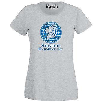 Vrouwen ' s Stratton Oakmont t-shirt