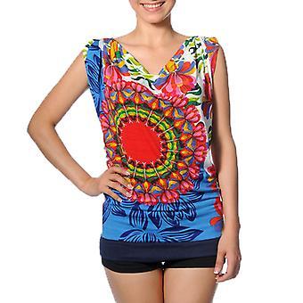 Smash Women's Iracema Vest Top
