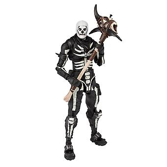 Skull Trooper Poseable Figure from Fortnite