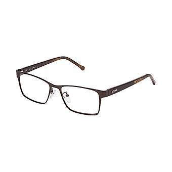 Men'Spectacle frame Loewe VLW484M540K05