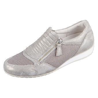 Gabor Rhodos Taupe Mesh Caruso 8635293 universelle hele året kvinder sko