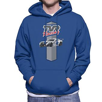TVR Racing GT Class Men's Hooded Sweatshirt