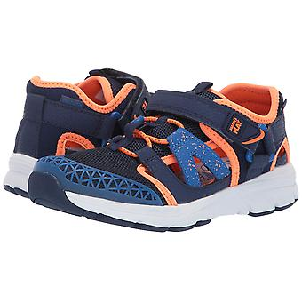 Kids Stride Rite Boys SBBS192406 Canvas Lace Up