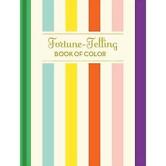 Livro de Cores da FortuneTelling por K.C. Jones