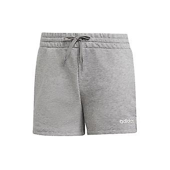 Adidas Essentials Solid DU0675 Lauf Sommer Damen Hose