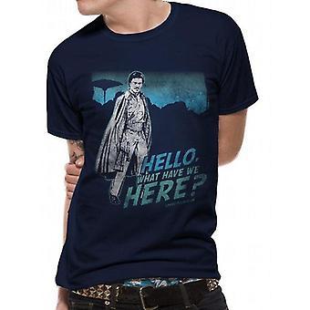 Star Wars - Che cosa abbiamo qui Lando T-Shirt