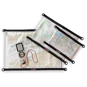 Seal Line Map Case - Clear