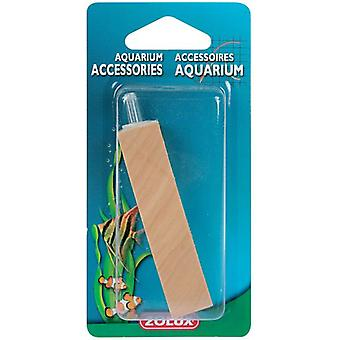 Zolux 4.5cm diffuser Wood (Fish , Aquarium Accessories , Diffusers)