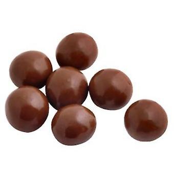 Milk Chocolate Malt Balls -( 22lb Milk Chocolate Malt Balls)