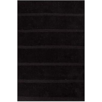 Miami Rugs By Ultimate In Black
