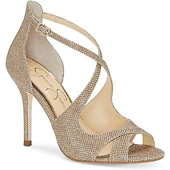 Jessica Simpson Femmes apos;s Averie Heeled Sandal