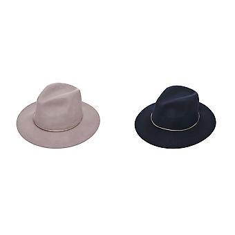Intrigue Womens/Ladies Felt Hat