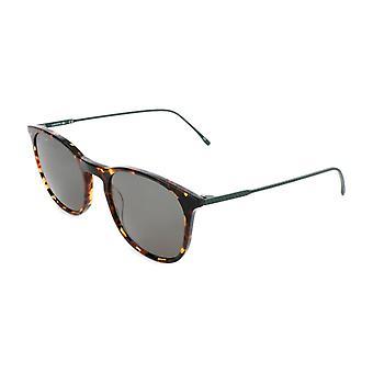 Lacoste unisex zonnebrillen bruine l879s
