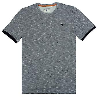 Ted Baker Grayday T-Shirt - Granatowy