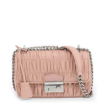 Prada Original Women All Year Crossbody Bag - Pink Color 41827