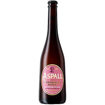 Aspalls Peronelles Blush Suffolk Cyder 4%