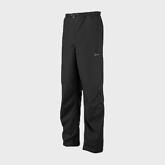 Nuevos Hi-Gear Hombres's Tifón Impermeable Overtrousers Clear/Blue