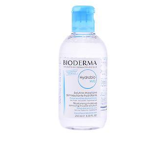 Bioderma Hydrabio H2o Lösung Micellaire Démaquillante 250 Ml Unisex