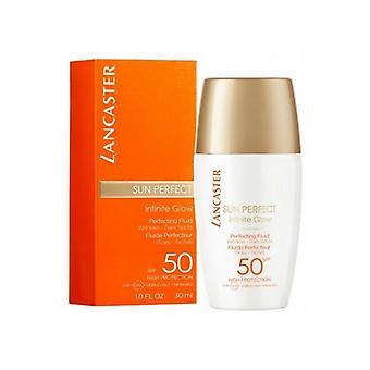 Facial Sun Cream Sun perfect Lancaster SPF 50 (30 ml)