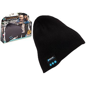 Summit DA Beanie Hat With Bluetooth Headphones
