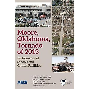 Moore - Oklahoma - Tornado of 2013 - Performance of Schools and Critic