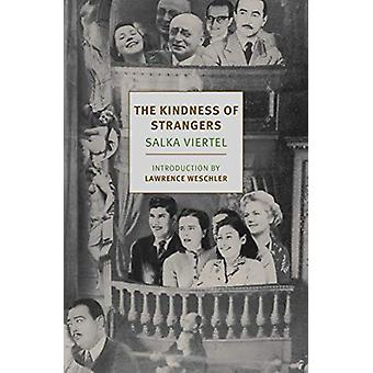 The Kindness Of Strangers by Salka Viertel - 9781681372747 Book