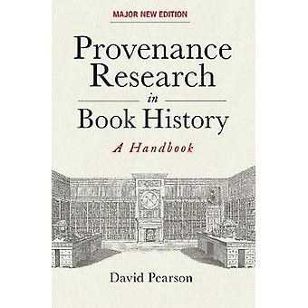 Provenance Research in Book History - A Handbook by David Pearson - 97