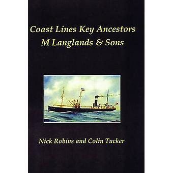 Coast Lines Key Ancestors - M Langlands & Sons by Nick Robins - Colin