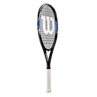 Wilson Tour Slam Lite Tennis Racket Racquet Black/Blue G3