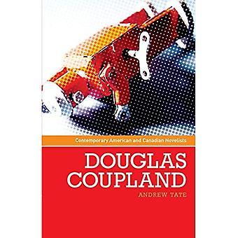 Douglas Coupland (Contemporary World Writers)
