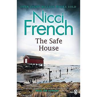 Piilopaikka Nicci Ranskan - 9781405920667 kirja