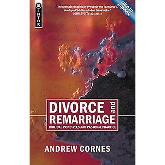 Divorzio e risposarsi principi biblici e pratica pastorale di Andrew Cornes