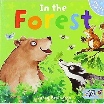 In the Forest - Can You Find by Nancy Bevington - 9781912076086 Book