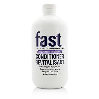 F.a.s.t fortified amino scalp therapy conditioner   no sulfates 1000ml/33oz