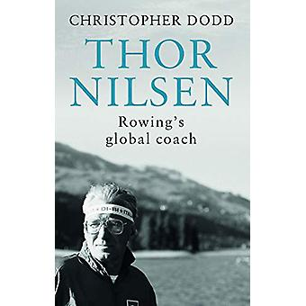 Thor Nilsen by Christopher Dodd - 9781912892570 Book