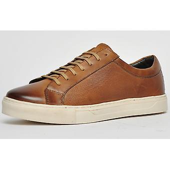 Ikon Classic Bruno Leather Tan