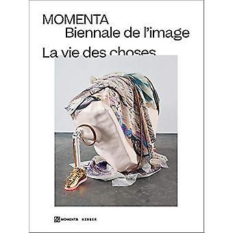 La vie des choses - MOMENTA  Biennale de l'image by Kerber - 978373560