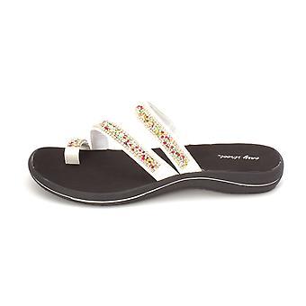 Easy Street naisten lyhyesti avoimen rento dian sandaalit