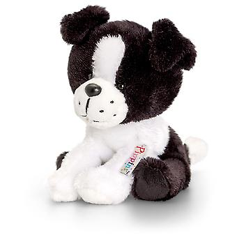 Keel Toys Pippins Bordercollie