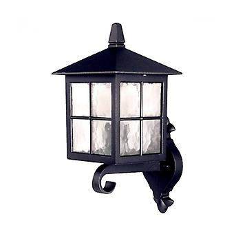 Winchester Wall Lamp 38.5 Cm, Black