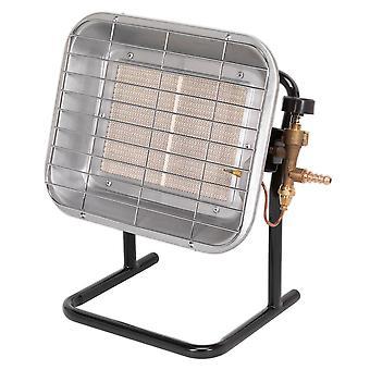 Sealey Lp14 Space Warmer Propane Heater 9200-17000Btu/Hr