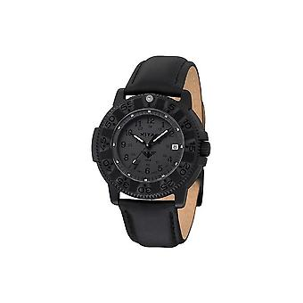 KHS Watches Men's Watch Dark Commander Titan XTAC MKII KHS. DCTXTMKII. L