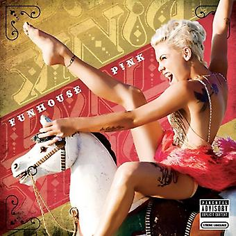 Pink - Funhouse [CD] USA import