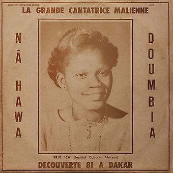 La Grande Cantatrice Malienne Vol. 1 [CD] USA import